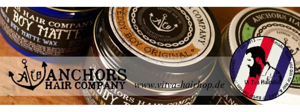 Anchors Hair Company (USA)