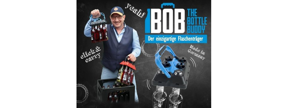 BOB Bottle Buddy (Deutschland)
