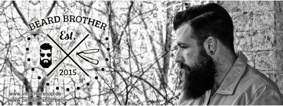 Beard Brother (Schweden)