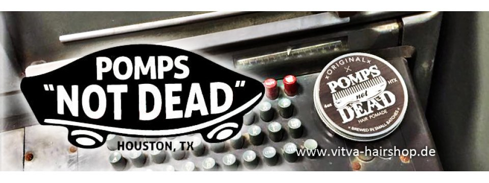 Pomps Not Dead (USA)