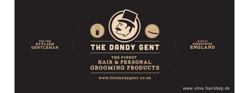 The Dandy Gent (Großbritannien)