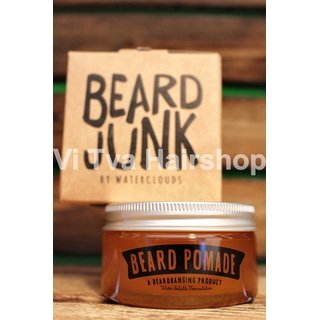 Beard Junk by Waterclouds BEARD POMADE