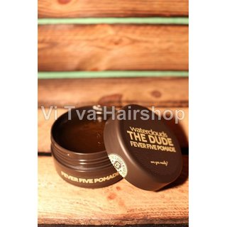 THE DUDE Fever Five Pomade (waterbased)