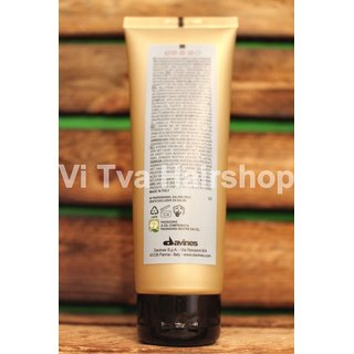 Davines MORE INSIDE Strong Hold Cream Gel - 125ml