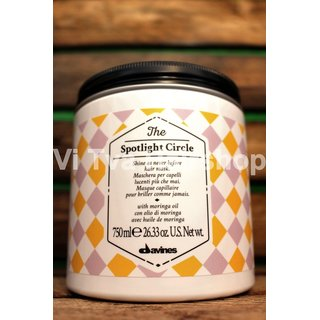Davines - The Circle Chronicles - The Spotlight Circle - 750ml