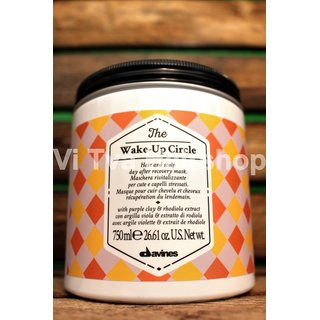 Davines - The Circle Chronicles - The Wake Up Circle - 750ml