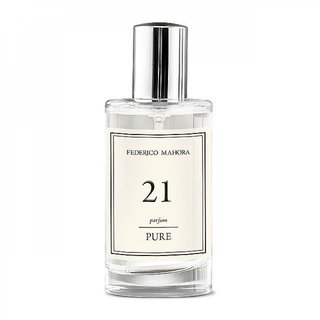 FM 21 PURE Parfum - Federico Mahora (Damenduft) 50ml