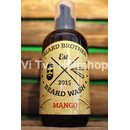 Beard Brother Beard Wash MANGO - Bartshampoo