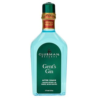 Clubman Reserve GENTS GIN After Shave Lotion (Pinaud) - 177ml