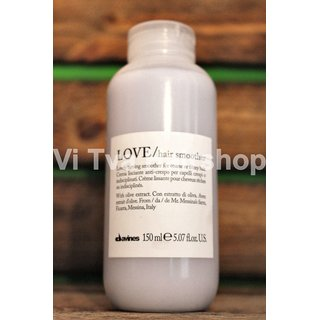 Davines Essential Haircare LOVE Hair Smoother - 150ml