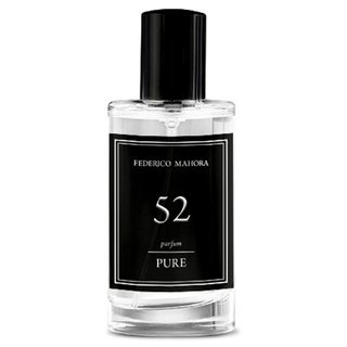 FM 52 PURE Parfum - Federico Mahora (Herrenduft) 50ml