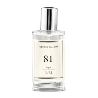 FM 81 PURE Parfum - Federico Mahora (Damenduft) 50ml