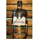 Juniper Jack - London Dry Gin - Die Wacholderbombe 500ml