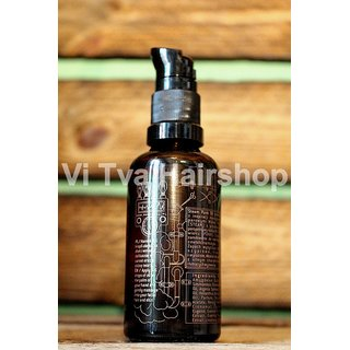 Steam Punk Beard Oil - by Pan Drwal & Adam Szulc Barber