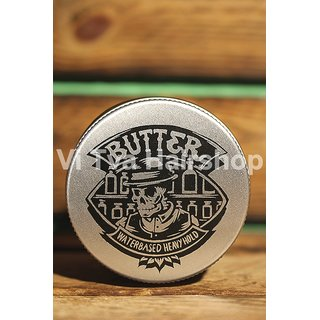 Pan Drwal BUTTER Pomade - waterbased