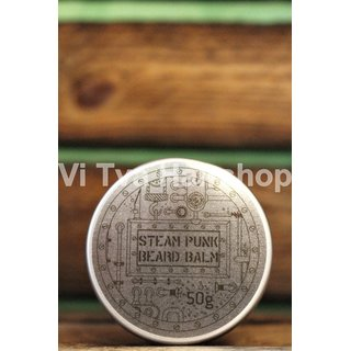 Steam Punk Beard Balm - by Pan Drwal & Adam Szulc Barber