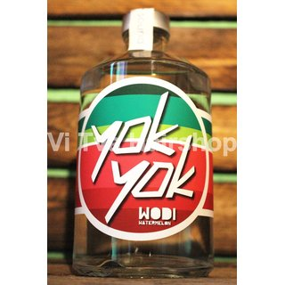 yokyok Wodi Watermelon Regular - Wodka