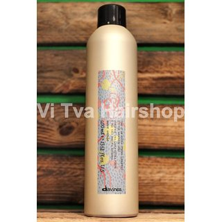 Davines MORE INSIDE Extra Strong Hairspray - 400ml