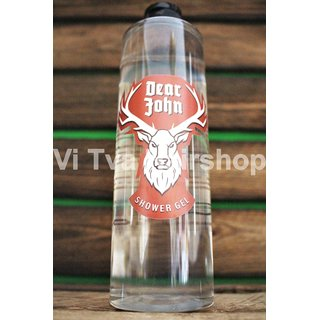 Pan Drwal DEAR JOHN Shower Gel