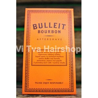 Pan Drwal BULLEIT BOURBON After Shave