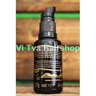 Pan Drwal FERAJNA Beard Oil -  Bay Rum