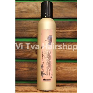 Davines MORE INSIDE Volume Boosting Mousse - 250ml