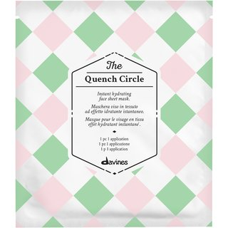 Davines - The Circle Chronicles - The Quench Circle - Feuchtigkeitsmaske
