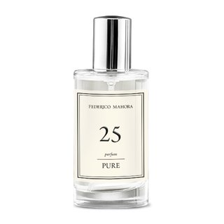 FM 25 PURE Parfum - Federico Mahora (Damenduft) 50ml