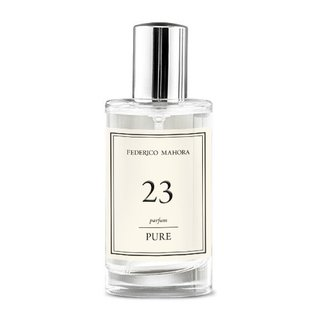 FM 23 PURE Parfum - Federico Mahora (Damenduft) 50ml
