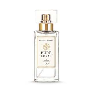 FM 317 Parfum PURE ROYAL - Federico Mahora (Damenduft) 50ml