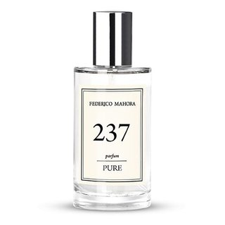 FM 237 PURE Parfum - Federico Mahora (Damenduft) 50ml