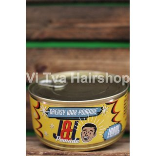 J&L Pomade - Greasy Wax Hairpomade
