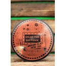 Steam Punk Greasy Punk Wax Pomade - Working Class Hero -...