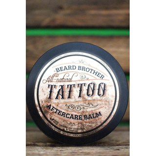 Beard Brother All Natural Tattoo Aftercare Balm