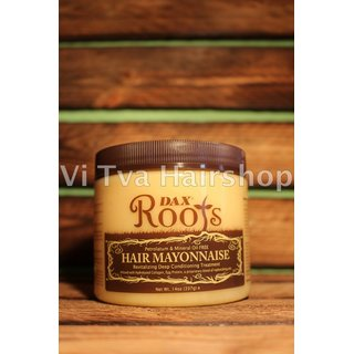 DAX Roots - Hair Mayonnaise / Haarkur - Packung / USA