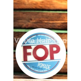 FOP Waterbased Pomade