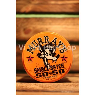 Murrays Small Batch 50:50 Special Edition Pomade