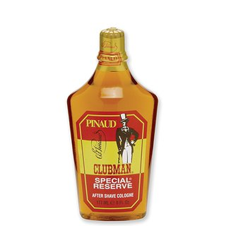 Pinaud Clubman Special Reserve After Shave Cologne