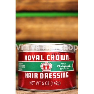 Royal Crown Hair Dressing Pomade