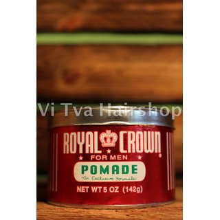 Royal Crown Mens Pomade