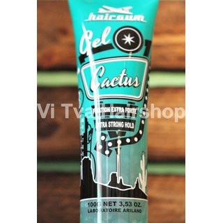 Hairgum Cactus Gel - extra strong hold