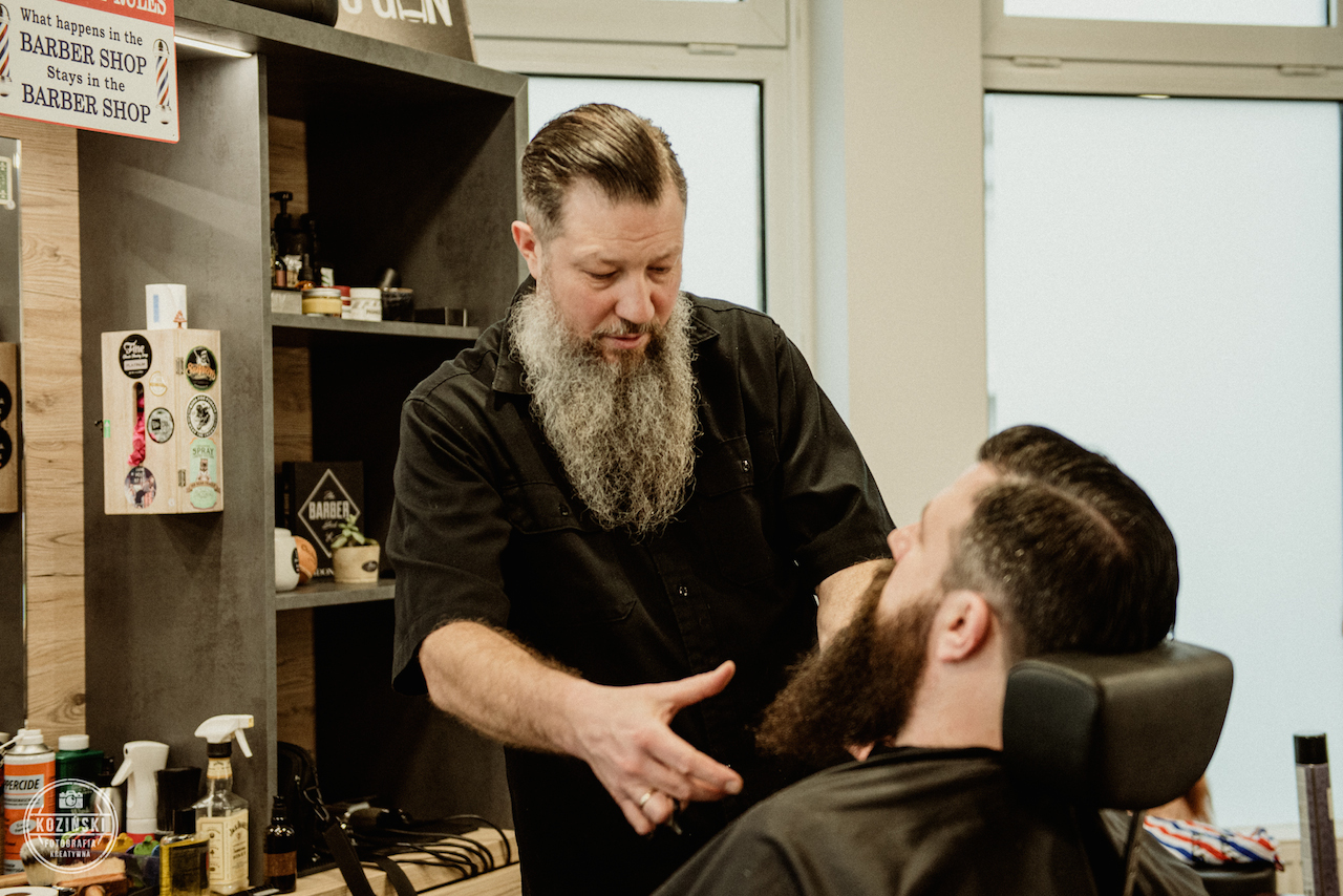 Bartbürsten Bartpflegeshop Vi Tva Hairahop