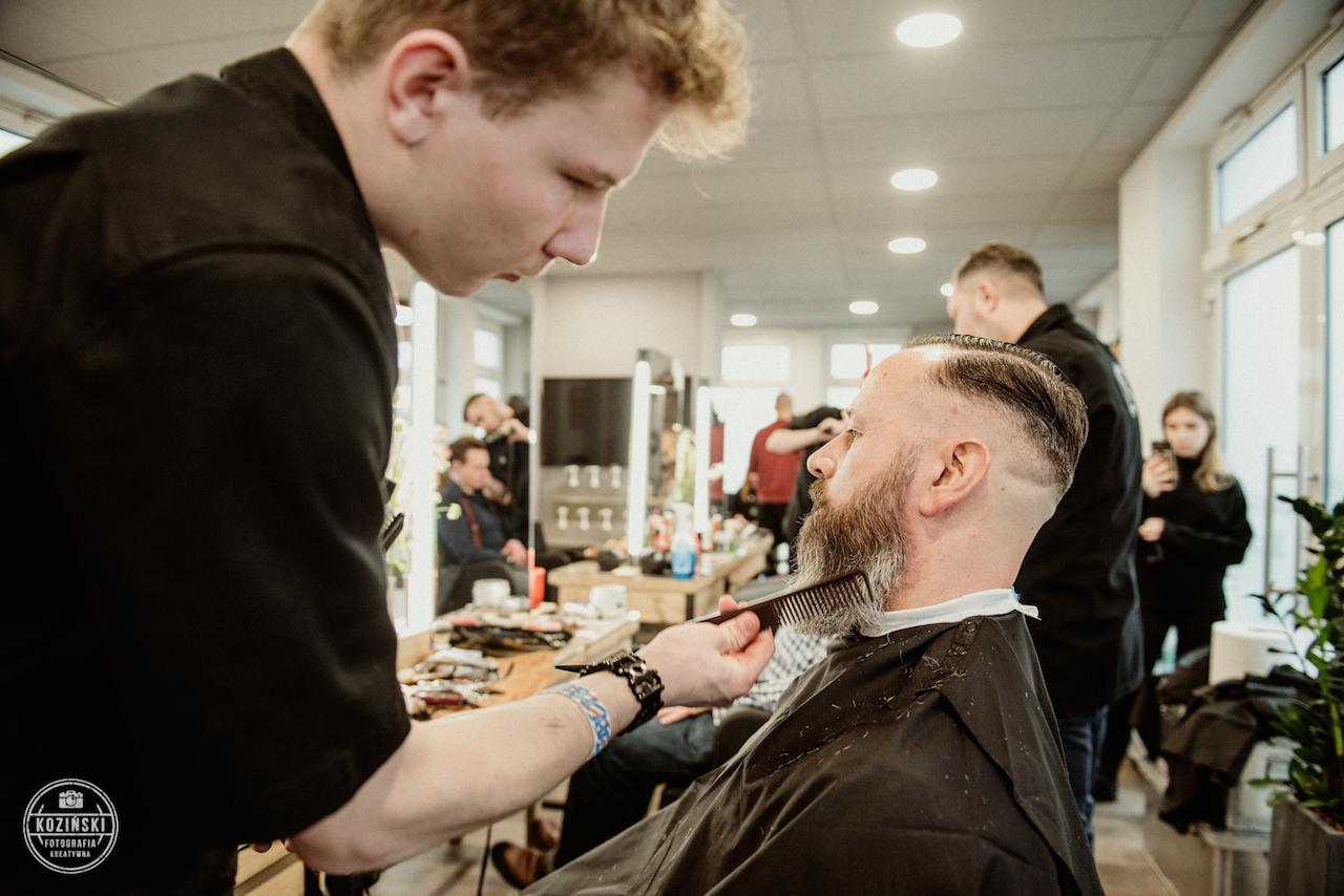Bartkämme - Vi Tva Hairshop