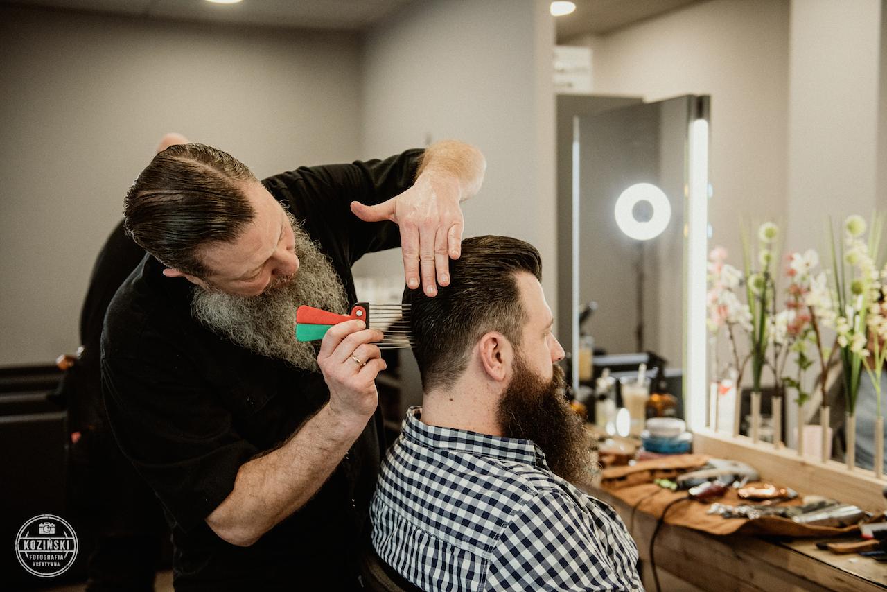 Pomadearten im Vi Tva Hairshop