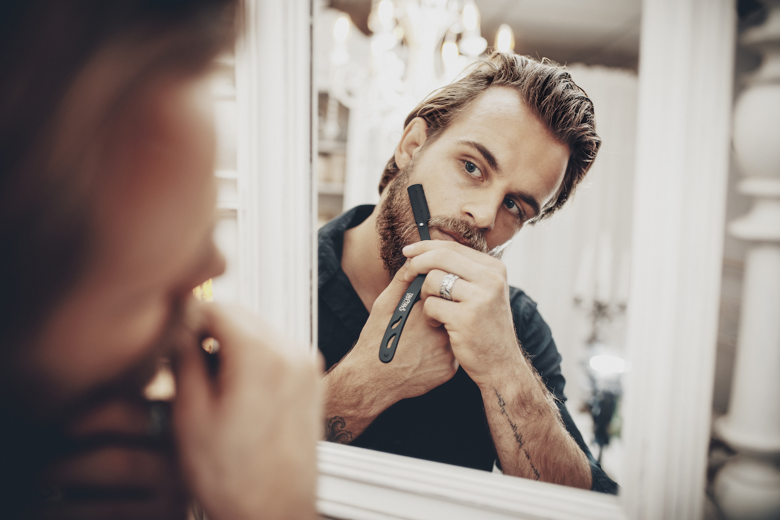 Bartpflge Online Shop - Vi Tva Hairshop